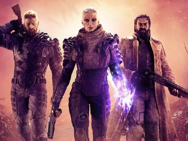 """""""Outriders"""", alla conquista di Enoch nel nuovo shooter sci-fi"""