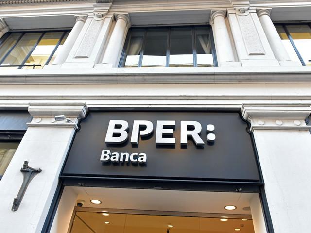 BPER chiude semestre con utile a 518,8 milioni euro
