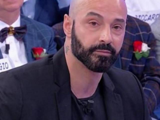 Anticipazioni U&D: Fabrizio Cilli è stato cacciato dal programma