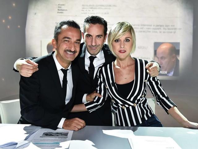 Le Iene – Tredicesima puntata del 12 novembre 2017 – Con Nicola Savino, Nadia Toffa, Matteo Viviani, Giulio Golia.