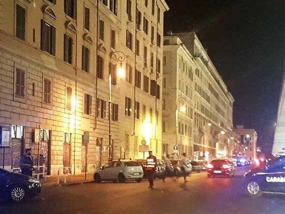 Termini – dopo il rintraccio del cittadino algerino sospettato di terrorismo, proseguono i controlli dei carabinieri.