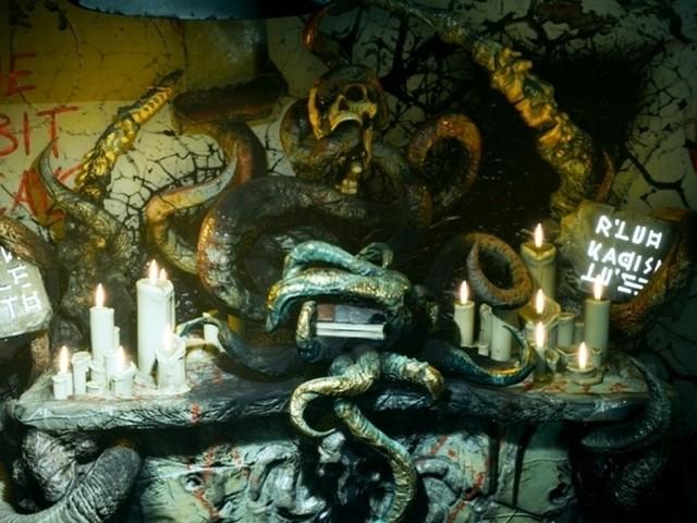 Moons of Madness in 12 minuti di video gameplay che uniscono fantascienza ed H.P. Lovecraft