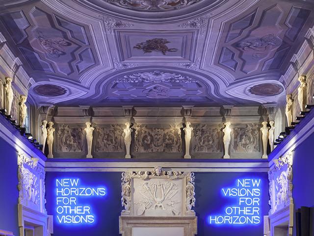 Verona: la nuova casa-museo Palazzo Maffei