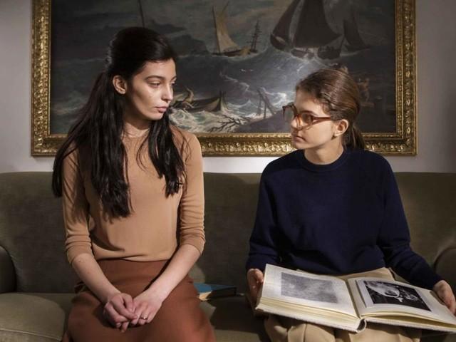 L'amica geniale 2: il 14 febbraio su Rai Premium in onda la replica dei primi due episodi