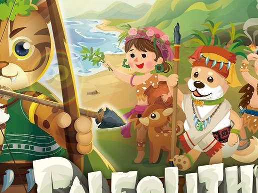 [nonsolograndi] Paleolithic