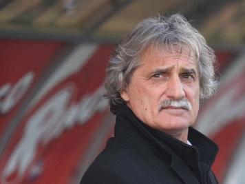 Nuovo allenatore per l'Alessandria Calcio