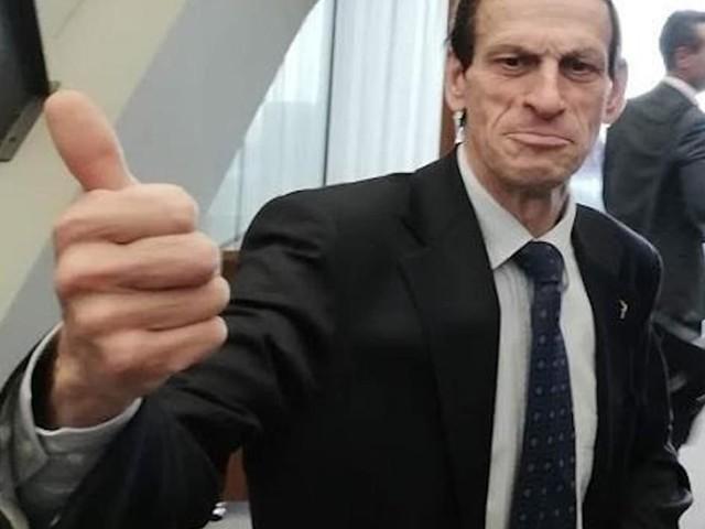 Bezzi al posto di Savoi per sentenza il leghista furibondo: «farò ricorso» Il neoeletto: «Mesi durissimi»
