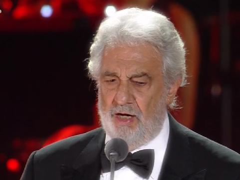 """Placido Domingo: """"Dopo le accuse di molestie non uscivo più di casa"""""""