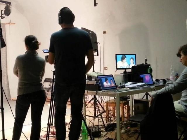 Casting per un film con riprese nelle Marche e per un tour di spettacoli musicali