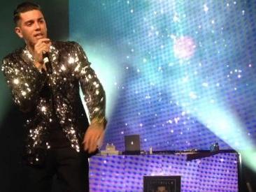 Emis Killa all'Atlantico Live di Roma: biglietti e scaletta