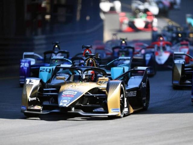 Formula E - Pole e vittoria per la DS all'ePrix di Monaco