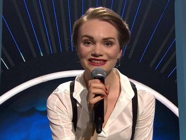 """Eurovision 2019: la Danimarca sceglie la dolcezza di Leonora con """"Love Is Forever"""""""