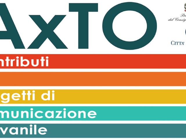 Bando AxTO, progetti a Falchera e Mirafiori Sud