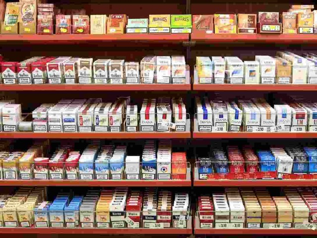 Maxi stangata sui tabacchi: brutte notizie per i fumatori