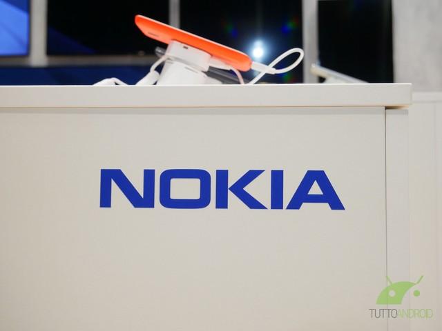 HMD Global ha fissato un evento per il 5 novembre: una misteriosa immagine ci suggerisce che potrebbe essere svelato il Nokia 8.1