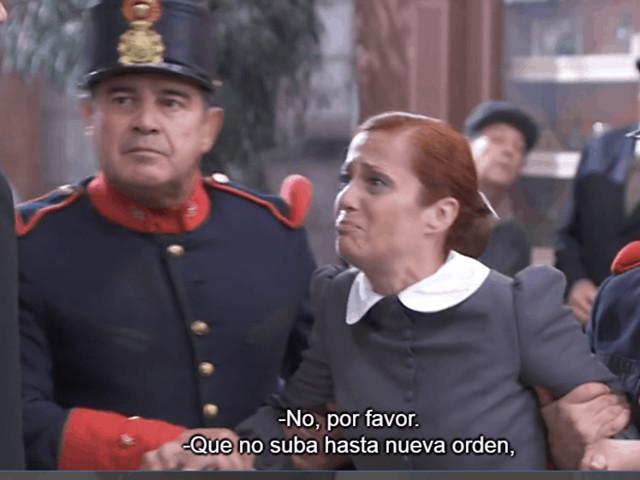 Una vita anticipazioni: Rosina e Susana minacciate dagli Escalona? Ad Acacias 38 continuano i fatti strani
