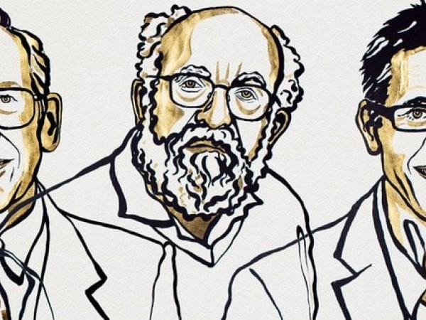 Cosmologia ed esopianeti per il Nobel della fisica 2019