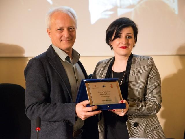 Il premio letterario FulgineaMente a Roberta Salvati e Veronica Fermani