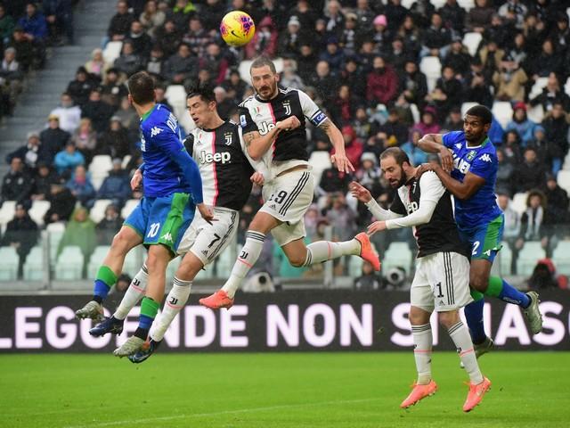 Juventus, il sorpasso dell'Inter suona come campanello d'allarme