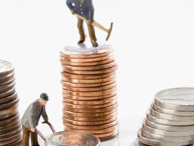 Pensioni: un quarto degli emolumenti dovrebbe essere più alto