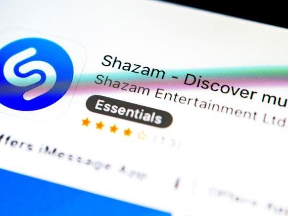 Apple compra Shazam, l'app che riconosce la musica