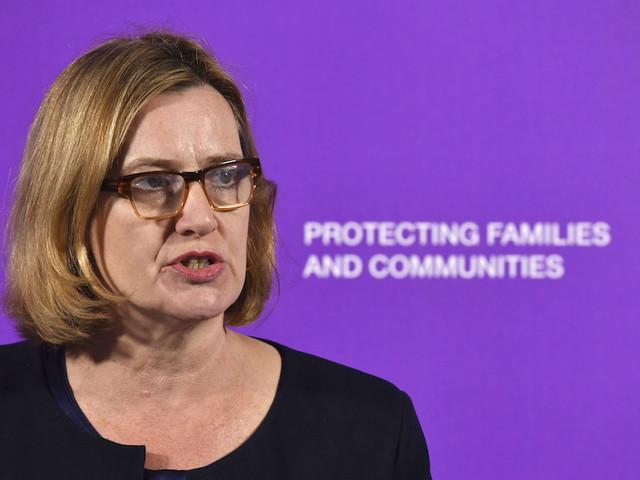 La ministra del Lavoro e delle pensioni britannica, Amber Rudd, si è dimessa in polemica con le politiche di Boris Johnson su Brexit