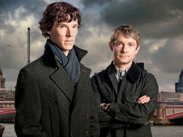 Torna Sherlock su Spike TV, la serie con Benedict Cumberbatch dal 7 gennaio: orario e programmazione