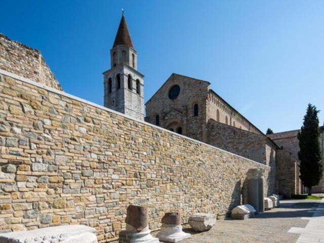 I tesori di Aquileia: basilica e musei da scoprire in sicurezza