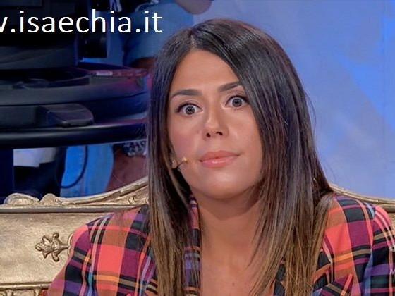 'Uomini e Donne': l'opinione di Chia sulla puntata del Trono classico dell'11/10/19