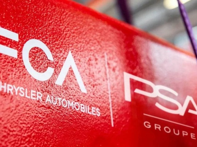 FCA-PSA - I primi contatti per la fusione risalgono al secondo semestre del 2018