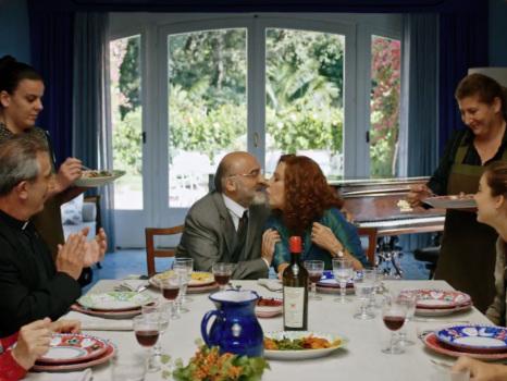 A casa tutti bene: il teaser ufficiale del nuovo film corale di Gabriele Muccino
