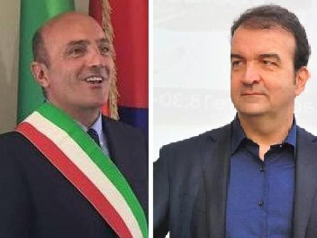 Calabria, due sindaci nella bufera: a processo quello di Cosenza, divieto di dimora per quello di Crotone