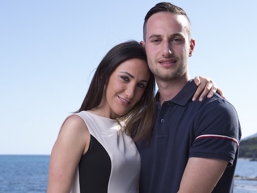 Temptation Island: colpo di scena Ruben e Francesca ritornano insieme