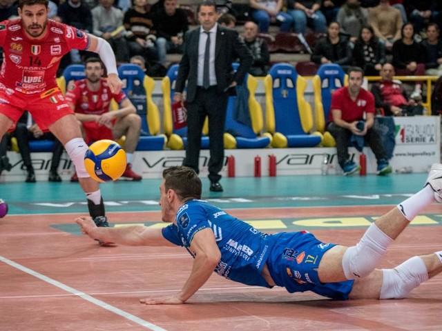 Altro big match per la Lube, all'Eurosuole Forum arriva Modena: come seguirla in tv