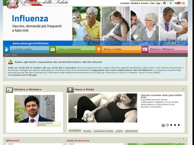 Campagna di comunicazione sul decreto vaccini