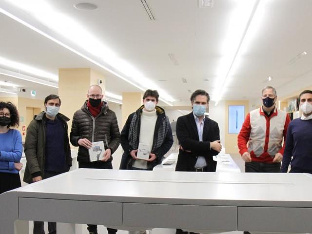 Macerata, studenti ed ingegneri premiati alla Med Store: ecco i vincitori del contest fotografico (FOTO)