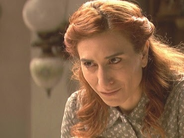 Il Segreto: Video puntata 16 ottobre 2017 - La malvagità di Caridad!