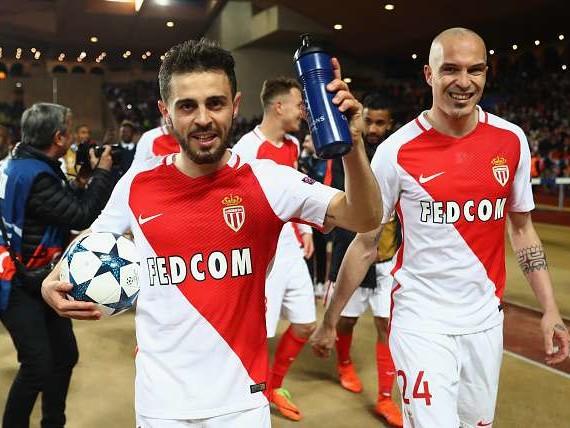 La festa scudetto del Monaco è a Rennes: gli ospiti celebrano l'ottavo titolo