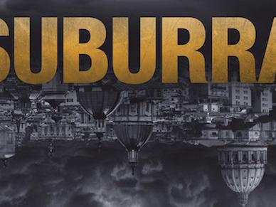 Sono iniziate le riprese della terza stagione di Suburra – La serie, ecco il video