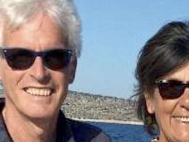 Coppia scomparsa a Bolzano, di poco la fa terribile notizia