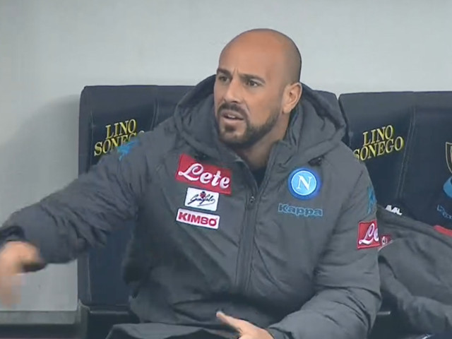 RAI – Reina, sondaggio della Juve ma è stato bloccato dal Milan. L'agente smentisce
