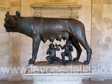 Campidoglio: al via le celebrazioni di Roma Capitale per il 75° anniversario della Liberazione d'Italia