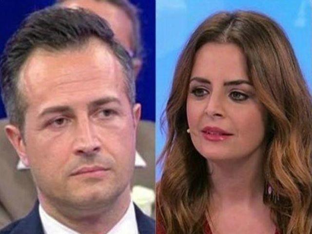 Uomini e Donne anticipazioni: tra Roberta e Riccardo è già finita? L'accusa della dama