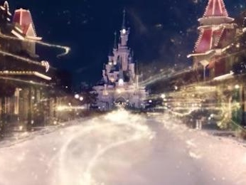 Disneyland Paris: ecco la canzone della pubbliciità di Natale 2019