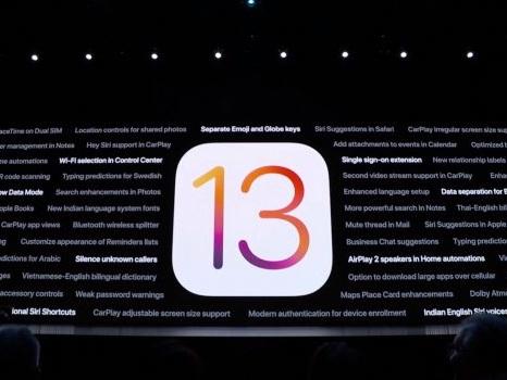 Ben 3 iPhone senza aggiornamento iOS 13: compatibilità iPadOS e funzioni
