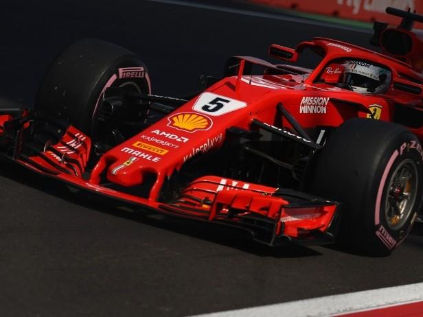Barcellona, test F1 del 18-21 febbraio live su Sky