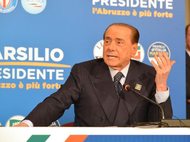 Berlusconi è centrale: una vittoria di tutti centrodestra più forte