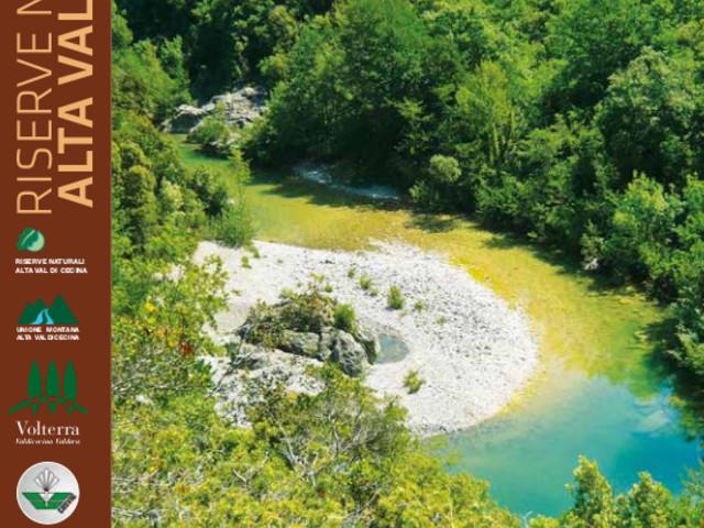 L'Alta Val di Cecina e le sue riserve naturali: un'estate alla scoperta dei territori geotermici