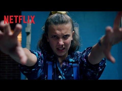 Le serie più viste su Netflix, divulgati i dati della piattaforma su Stranger Things, La Casa di Carta, Unbelievable