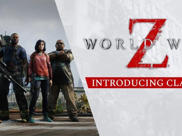 Saber Interactive rilascia un nuovo gameplay trailer di World War Z che ci introduce le classi disponibili